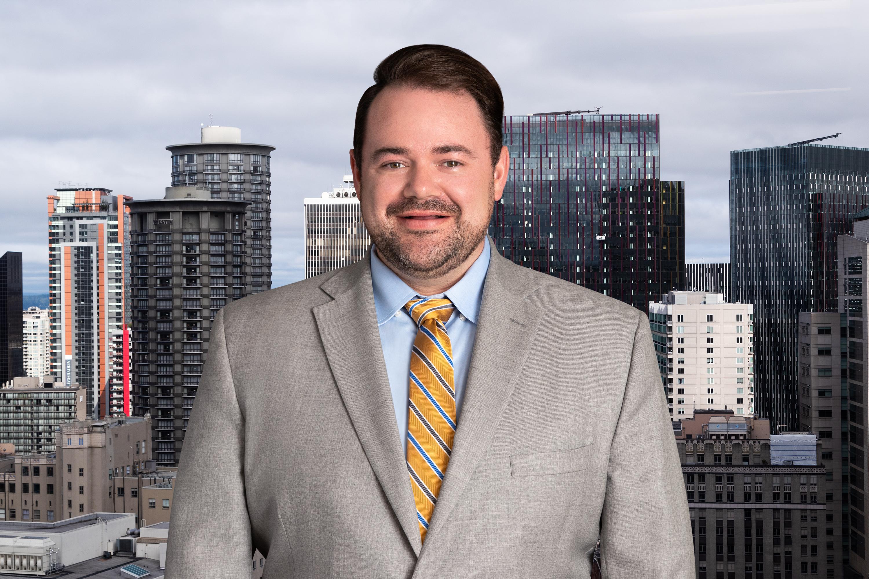 Image of Daniel C. Mooney