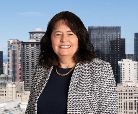 Image of Donna M. Young - Shareholder