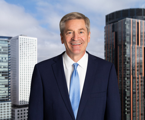 Image of Jeffrey P. Downer - Shareholder