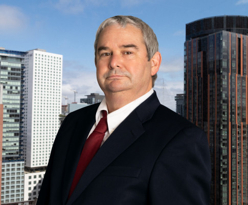 Image of Marc Rosenberg - Shareholder