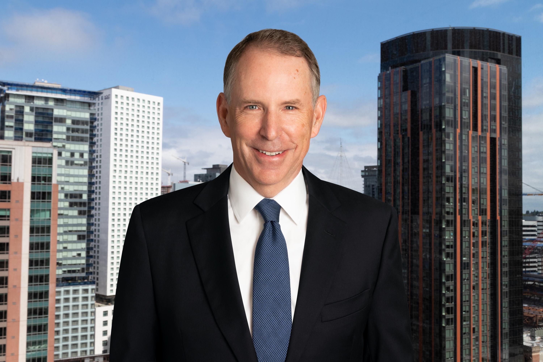 Image of Steven G. Wraith