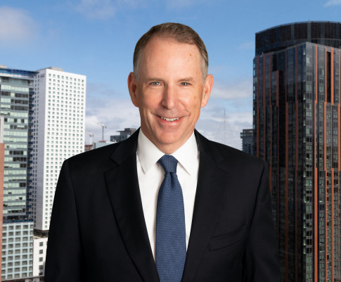 Image of Steven G. Wraith - Shareholder