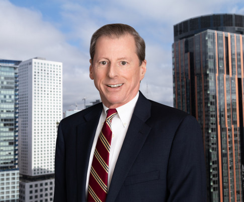 Image of John C. Versnel, III - Shareholder