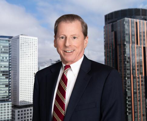 Image of John C. Versnel, III - Shareholder